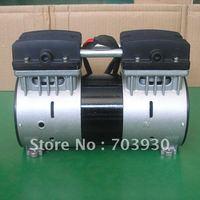 Silent Oil-free Dental air compressor pump/vacuum pump model DN800A