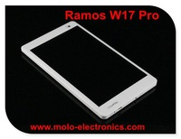 "Wholesale  Ramos w17 pro 7"" HD 1024 *600 capacitive multi touch android 4.0 tablet pc cortex a9 1.5Ghz 1GB RAM 16GB WIFI"