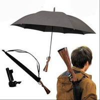 26 * 8 rifle umbrella creative pistol  Gun umbrella