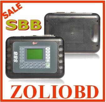 Hotly selling Newest Version high performance sbb v33.02 key programmer silca sbb smart key maker sbb key pro on sale