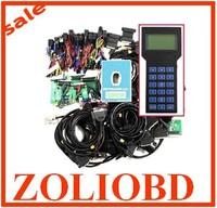 2014 Best Recommend Universal Tacho pro 2008.7 unlock version Odometer Correction DHL free Tacho Pro V2008 July programmer
