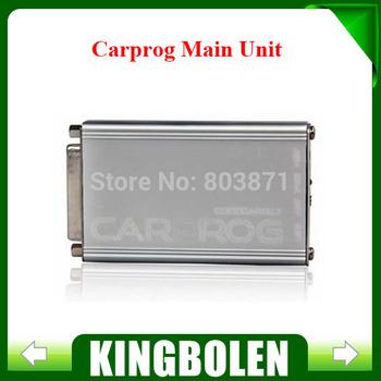 2014 Newest Version Auto repair tool CARPROG V6.82 car prog FULL Set ECU Chip Tunning Tool