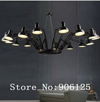 16 Light - Contemporary Dear Ingo Spider Chandelier Lighting Lamp foyer chandeliers Light Free shipping!
