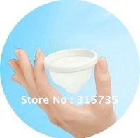 SOFTCUP/Menstrual cup / Ladies cup /Feminine Hygiene / Freeshipping