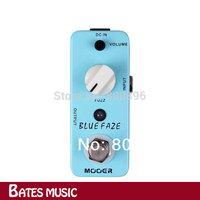 NEW Effect Guitar Pedal /MOOER Blue Faze Pedal /Full metal shell True bypass