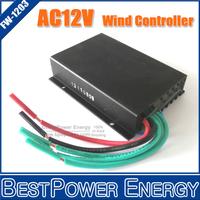 Hot Sell Wind Power Controller for 100W/200W/300W/400W/500W 12V Wind Turbine Generator