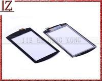 touch screen digitizer for Sony Ericsson U5 U5i High Quality MOQ 30 pic/lot free shipping 3-7days