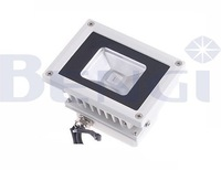 Free Shipping 10W 1000LM IP65 85-265V Waterproof Ourdoor Lighting LED Wash Flood Light 10W LED Floodlight LED Projector