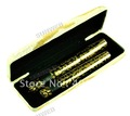 Makeup Double Mascara/Panther Package Double Waterproof Mascaras 2PCS with BOX Free shipping 4388