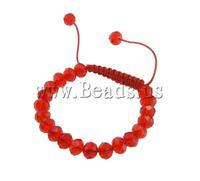 Free Shipping Fashion Jewelry Shamballa Bracelets Red Color 2013 Fashion Jewelry Wholesale Factory Price NEW