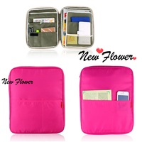 New Flower 2012 Newest Fashion Design  Multifunctional Daily Business Collection Bag/ Carry more Working Tools/ Clutch Style