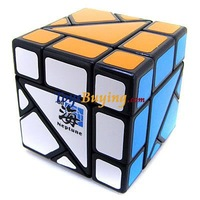 Retail Drop Shipping 1pc/lot Dayan Bermuda cube series 12 designs -Neptune free shipping