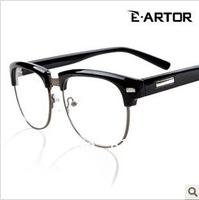 Free shipping  new  High quality fold men/women big boxfashion plane eyewears classic retro//vintage frames sunglasses glasses