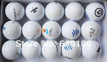 best selling 2014 williams golf ball,two piece ball,Very cheap,quality good golf fashion balls,free shipping golf club ball