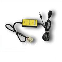 Free Shipping Digital Music Car CD Changer, Car transmitter For Mazda3/5/6/Miata/MX5/RX8,  2003-2006 B-Series Pickup,