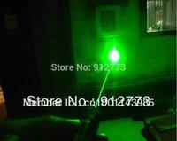 High-power Green Laser Pointers 100000MW/ 100W Laser Pen adjustable star burn match   Laser pointer