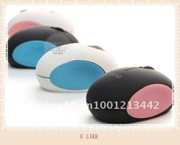 Free shipping 8 pcs 2012 NEW mouse wireless mini Optical Wireless Mouse/gaming mouse / free shipping/ Fashionable