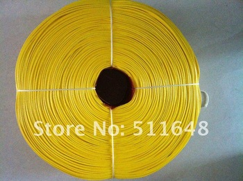 Free Shipping 1000m 950lb PE spectra Dyneema braid kite line 2.1mm 16 strands super power