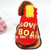On Sale BoA Pet Dog ClothesC105 NICE  Apparel