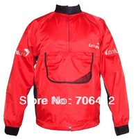 kayak dry suit,canoeing jacket,kayaking dry top,LENFUN DRY JACKET