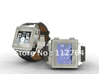 Stainless Steel Original sWap Signature EC07B High Quality Touch Screen Business Watch Mobile Phone-Camera, Music, Bluetooth