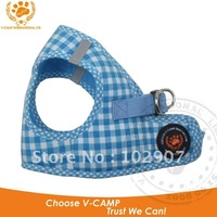 Free Shipping! My-Pet Brand Pet Products for Dog Pet Harness with Reflective Edge Line