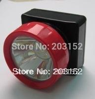 2012 new LD-4625 Cordless LED miner cap lamp,Miner Cap Light, Headlight