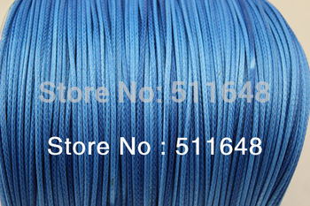 Free Shipping 1000M 1300LB SL Dyneema Fiber Braid Kite Line 2.3MM 16 weave