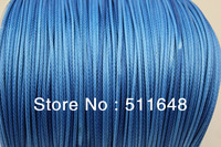 Free Shipping 1000M 1300LB  SK75 Dyneema Braid Kite Line 2.3MM 16 weave