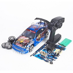 NEW Arrival rc racing car drift 1/14 REMOTE Control 4WD ELECTRIC Toy(China (Mainland))