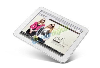 "Sanei N83 Deluxe 8""  IPS  Screen 1024*768 Android4.0  1GB/8G  A10 1.5GHz WiFi 3G Dual Camera Bluetooth  Tablet PC"