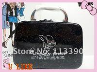 [Free Shipping] women  Classic Clutch Handbag Quilting Cross leather Shoulder Bag  fashion shoulder bag