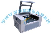THUNDERLASER Red Dot pointer laser engraving machine for sale MINI60 for cutting and engraving