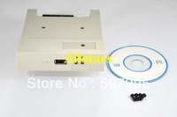 "Free Shipping 3.5"" 1.44MB USB Floppy Disk Drive Emulator for Chinese  Embroidery Machine Stiocked"