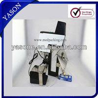 Продажа электрический степлер, удобный езда ногтей степлер переплетная машина