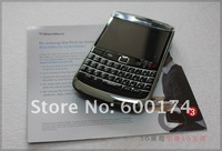 HOT HOT cheap phone  unlocked original BlackBerry Bold 9700 WIFI GPS 3G QWERTY PIN+IMEI valid refurbished mobile cell phones