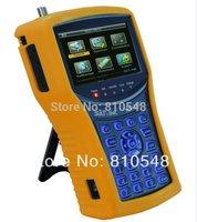 Satlink WS-6932 HD Satellite Finder Spectrum Analyzer Satellite model Finder Meter DVB-S + DVB-S2 HD digital satellite finder