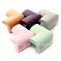 Free Shipping Super soft child safety table corner,desk/chair Corner Covers
