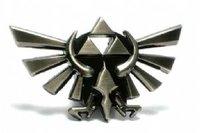 Zelda 'Tri-Force' Belt Buckle