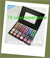 free shipping special offer 1set  78 Colour Eyeshadow #2 Blush Palette Makeup Eye Shadow