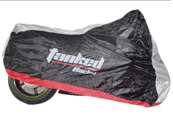 Free Shipping Motorcycle Covering Scooter Cover Heavy Racing Bike Cover TMC005