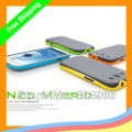 10pcs/lot SGP NEO Hybrid Color Series Hard Case for Samsung Galaxy S3 SIII i9300 with retail + Free Shipping