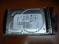 hard drive  43W7630 43W7633 1T 7.2K SATA SAS  DS3400 3.5 ''  HDD three years warranty