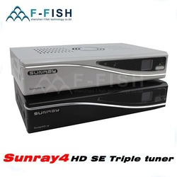Satellite Receiver Sunray 4 | 800Se SR4 , Sunray 800 HD Se Sr4 | sunray4 hd se sr4 | dm800 hd se wifi 300mbps WLAN(China (Mainland))