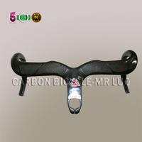 CINELLI RAM 2 BIANCA carbon integrated handlebar