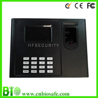 High Performance Professional Biometric Fingerprint Time Attendance and Access Control Bio800 GPRS/Wifi  Password Pins Reader