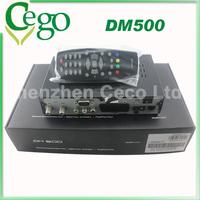 DM00S DVB-S TV Receiver DM500S Satellite Receiver with Linux system