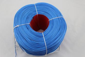 Free Shipping 1000m 1500lb SL Dyneema fiber braid paraglider winch rope 2.5mm 12 weave