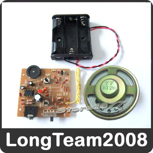 Интегральная микросхема 9088 FM DIY Kit szsp13 интегральная микросхема sop14 dip14 so14 soic14 150mil