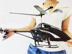 Camera Helicopter Egofly LT-711 3.5CH RC Large Helicopter RTF With Gyro &amp; Camera(China (Mainland))